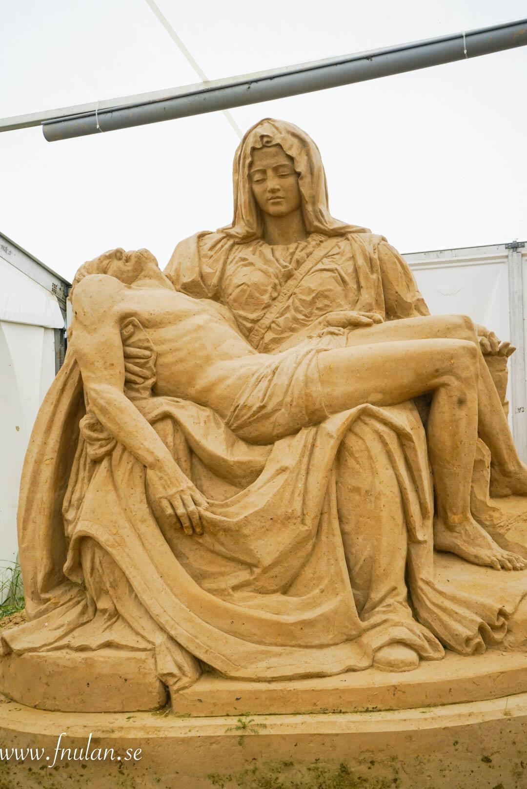 Sand skulpturen festival binz-6