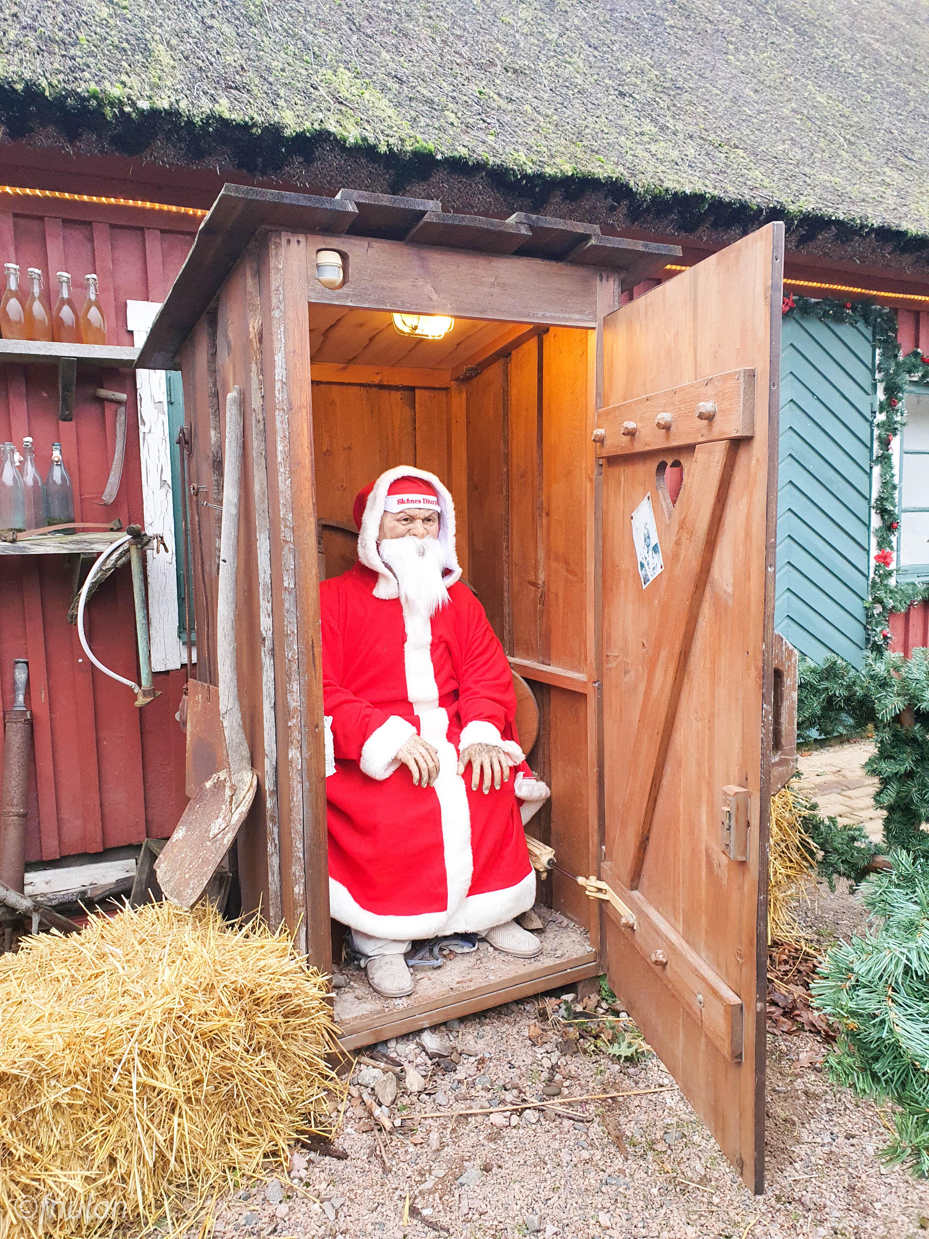 Jul i Skånes djurpark 2020-11