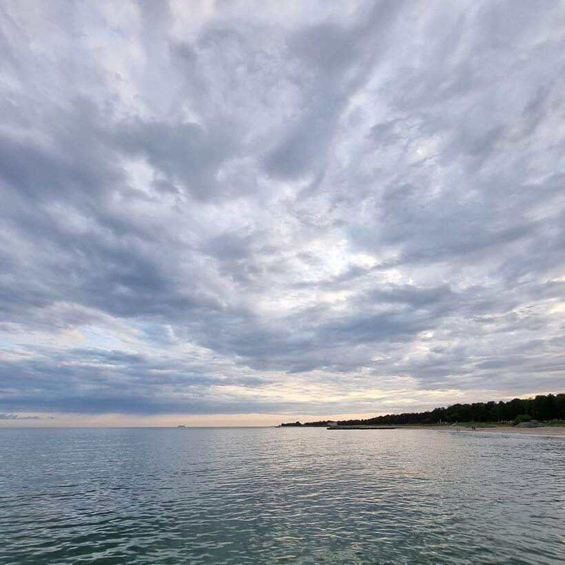 Ystad Stranden