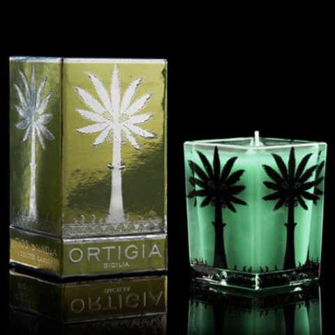 Oritga-Fico D'India lg candle