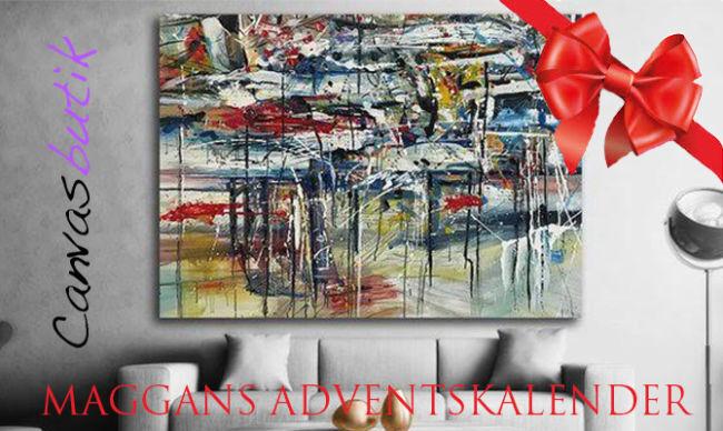 canvaskalender