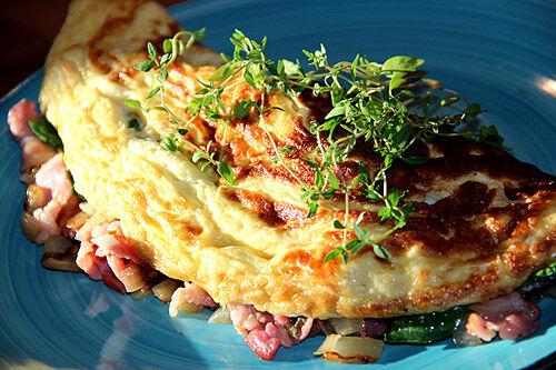 bacon_omelett_lchf_nyttig