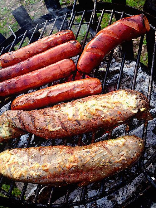 grillkorv_ost_bacon_flankstek