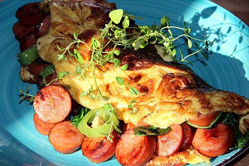 kryddkorv_omelett_nyttig
