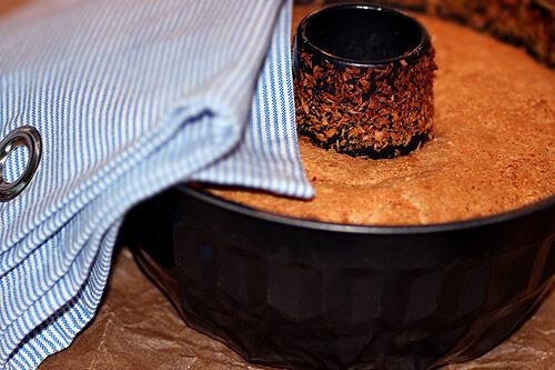 sockerkaka_päron_recept