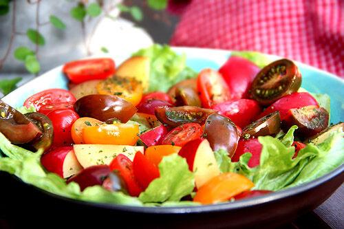 tomatsallad_grillsallad_grillat