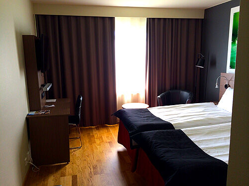 best_western_hotell
