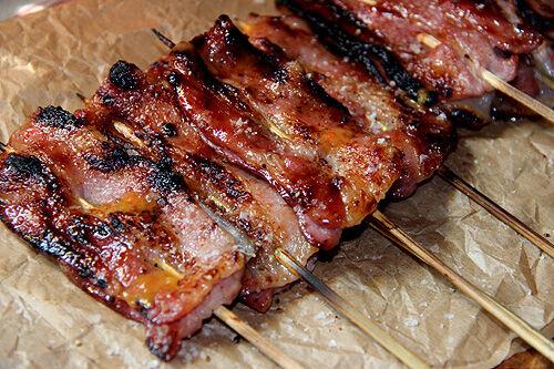 baconklubbor