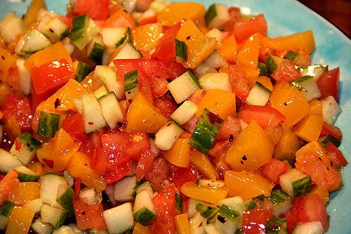 salsa_tomat_mango_gurka