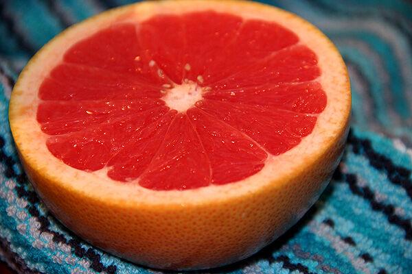 frukost_grapefrukt