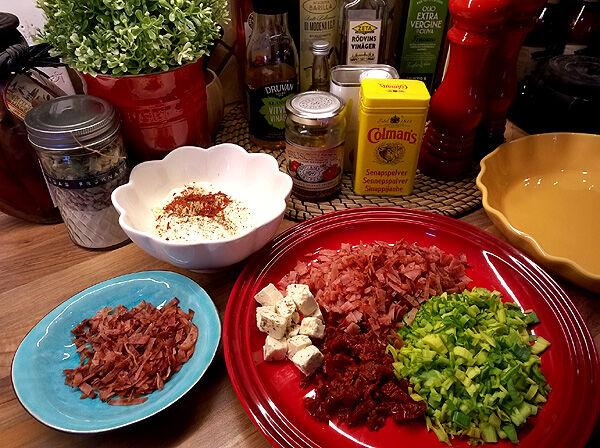 bakpotatis_bakad_potatis_röror_kycklingröra_kycklingbacon_bacon_kronfågel_recept_tips_röror_ingredienser