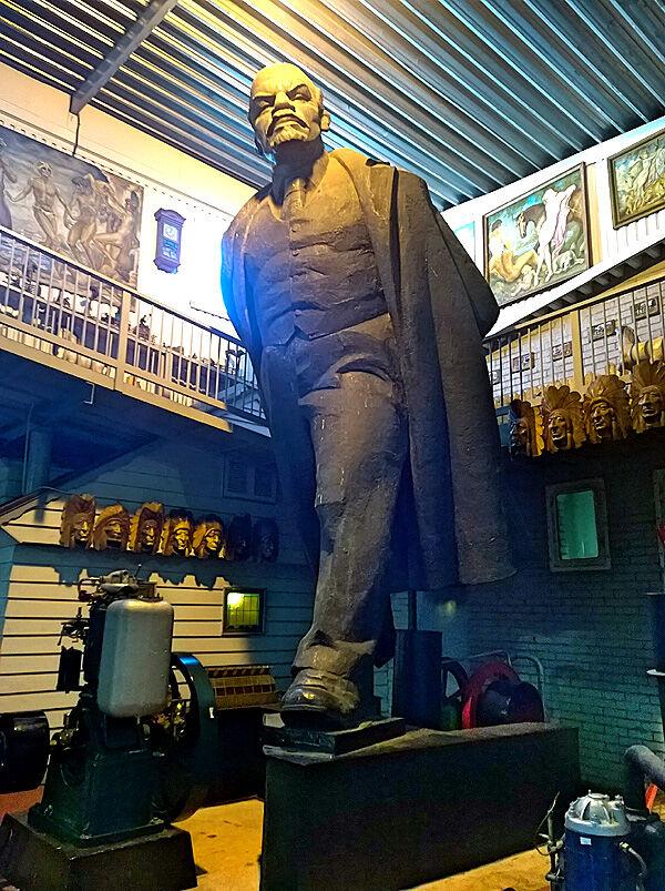 big_bengts_museum_high_chaparall_nöjespark_hillerstorp