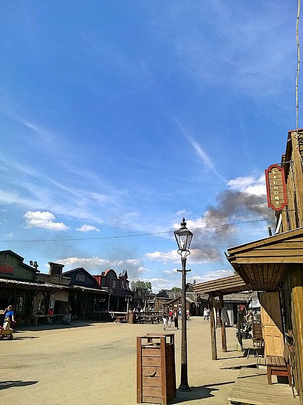 high_chaparall_hillerstorp_nöjespark