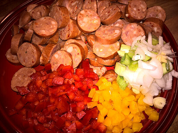 lchf_recept_lunch_omelett_korv_ägg_tips_middagstips