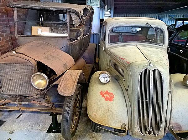 museum_gamla_bilar_big_bengt_high_chaparall