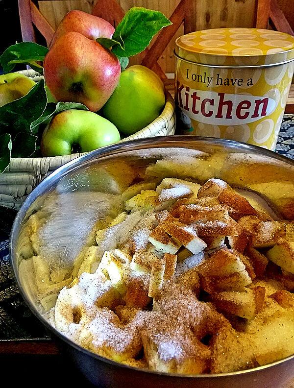 saftig_äppelkaka_kryddburken_godaste_recept