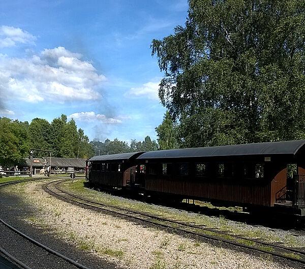 tåget_lok_high_chaparall_nöjespark