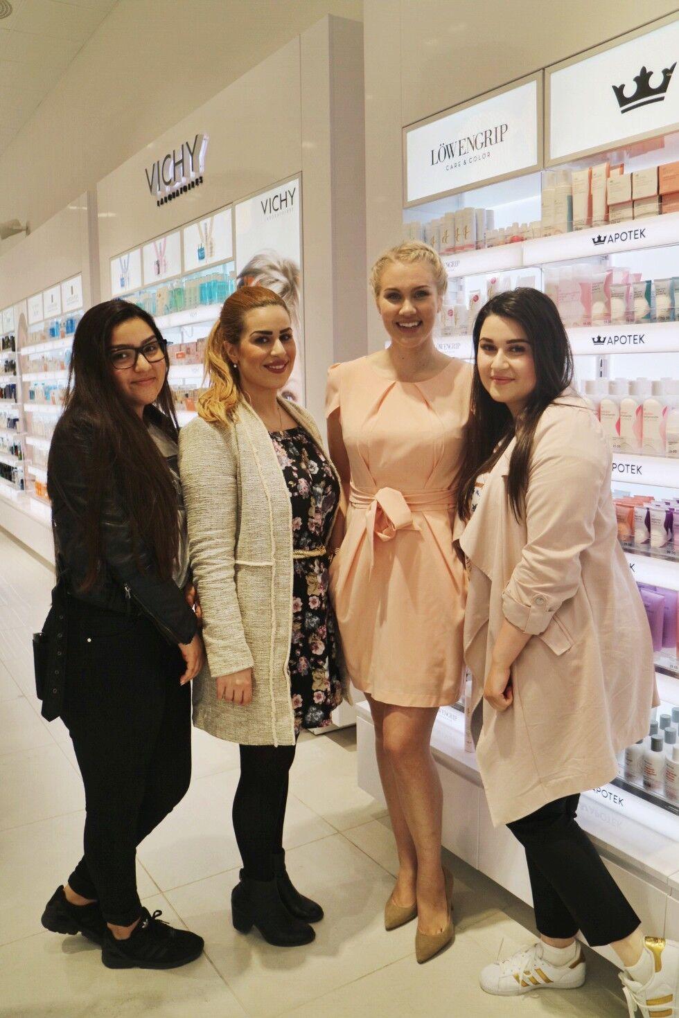 blondinbella apotek