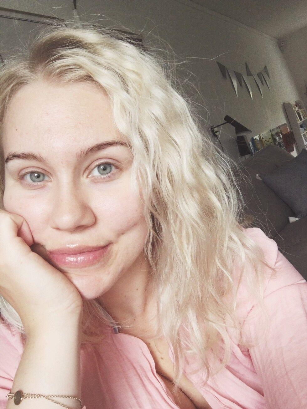 blondinbella deja vu