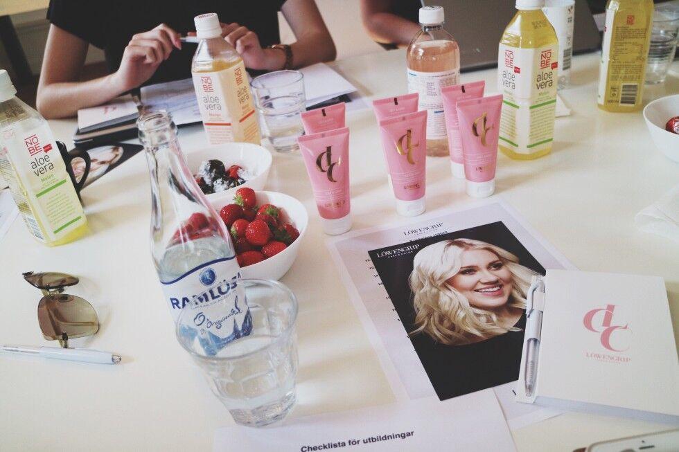 blondinbella konferens lcc