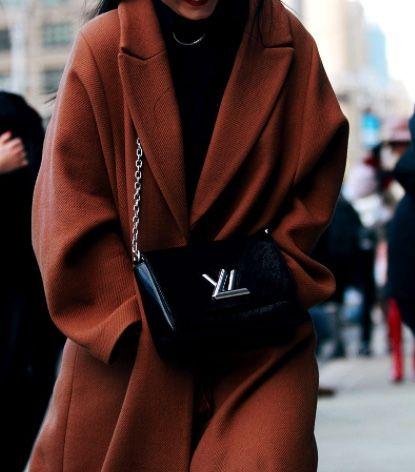 3 tips för hur man bär kappan | FASHIOLA