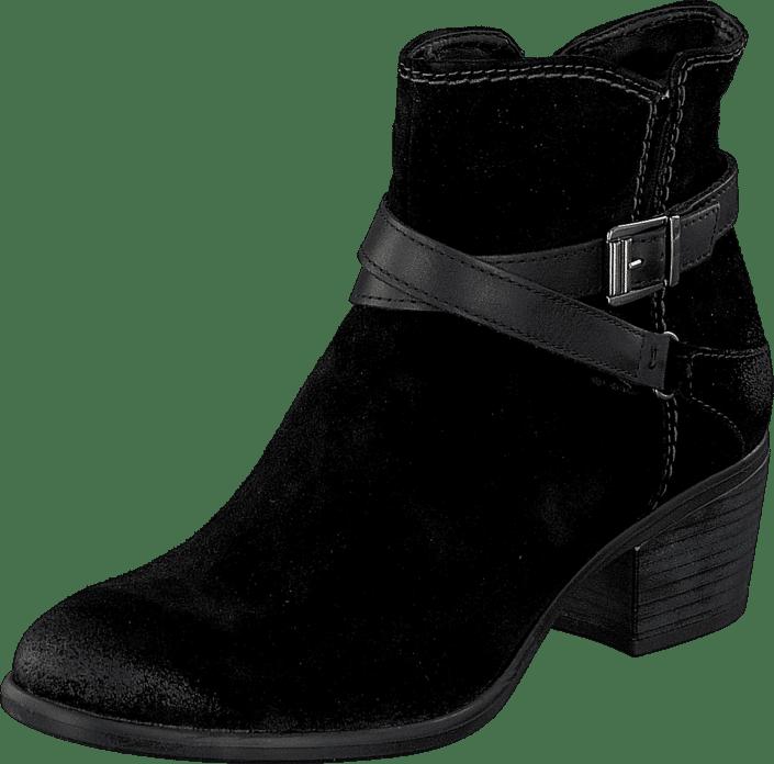 Höstens skor 2016: svarta stövletter   Stilexperten