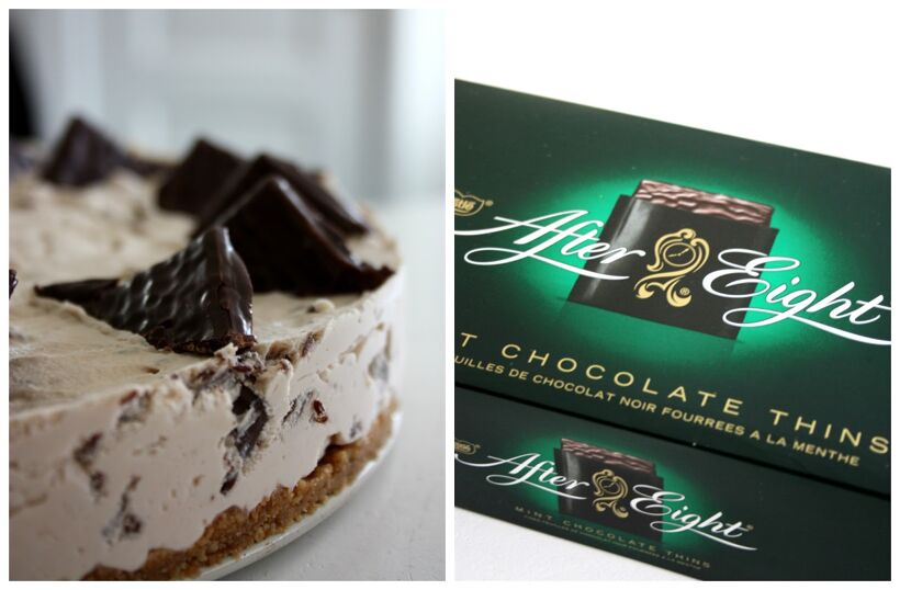 after eight cheesecake (2)