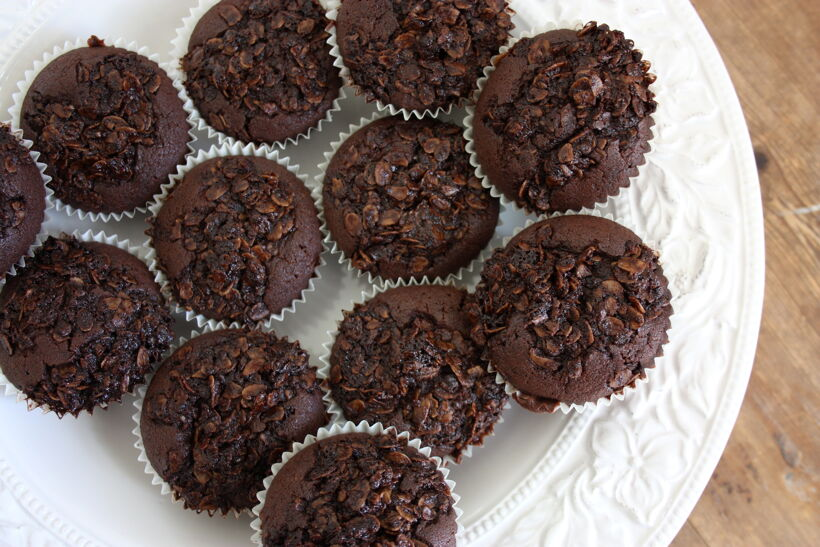 chokladmuffinsarnas