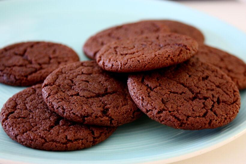 Goda chokladkakor