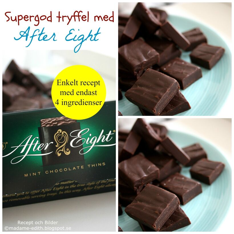 After eight tryffel 2