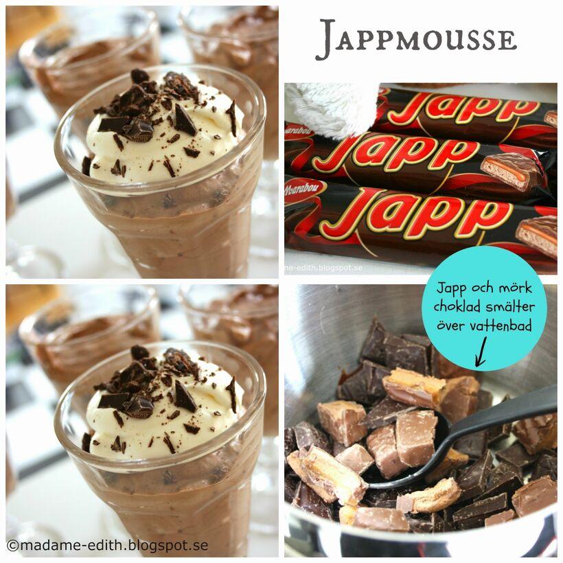 Jappmousse 1