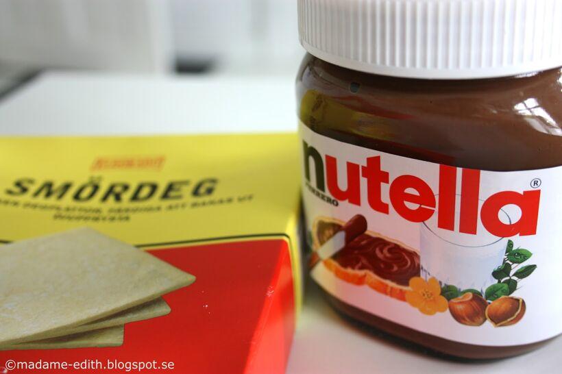 Nutella 3