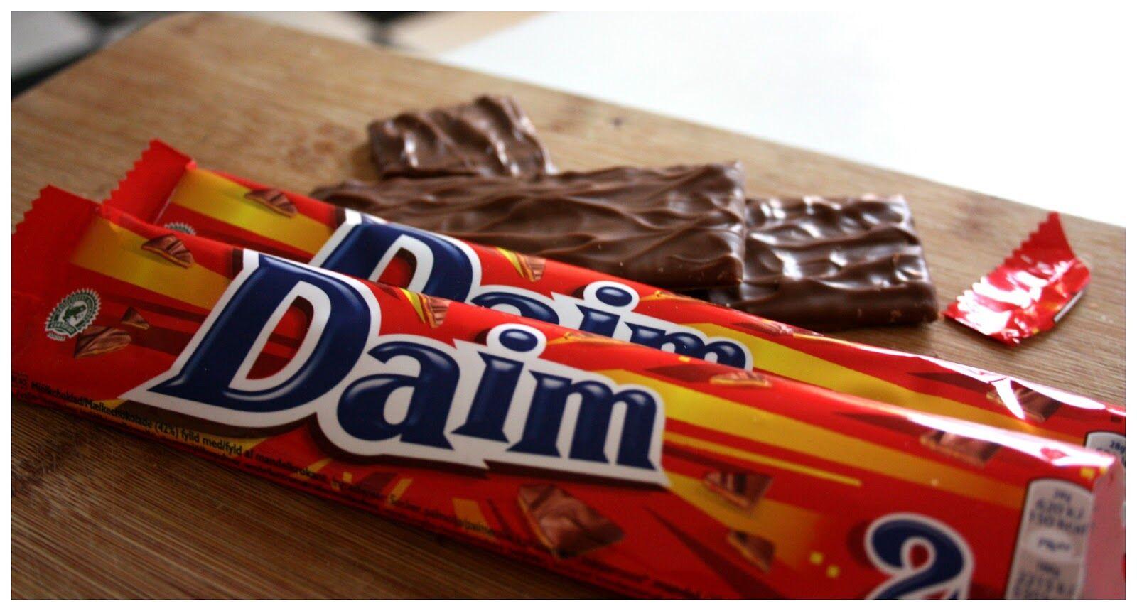 Recept daim 1