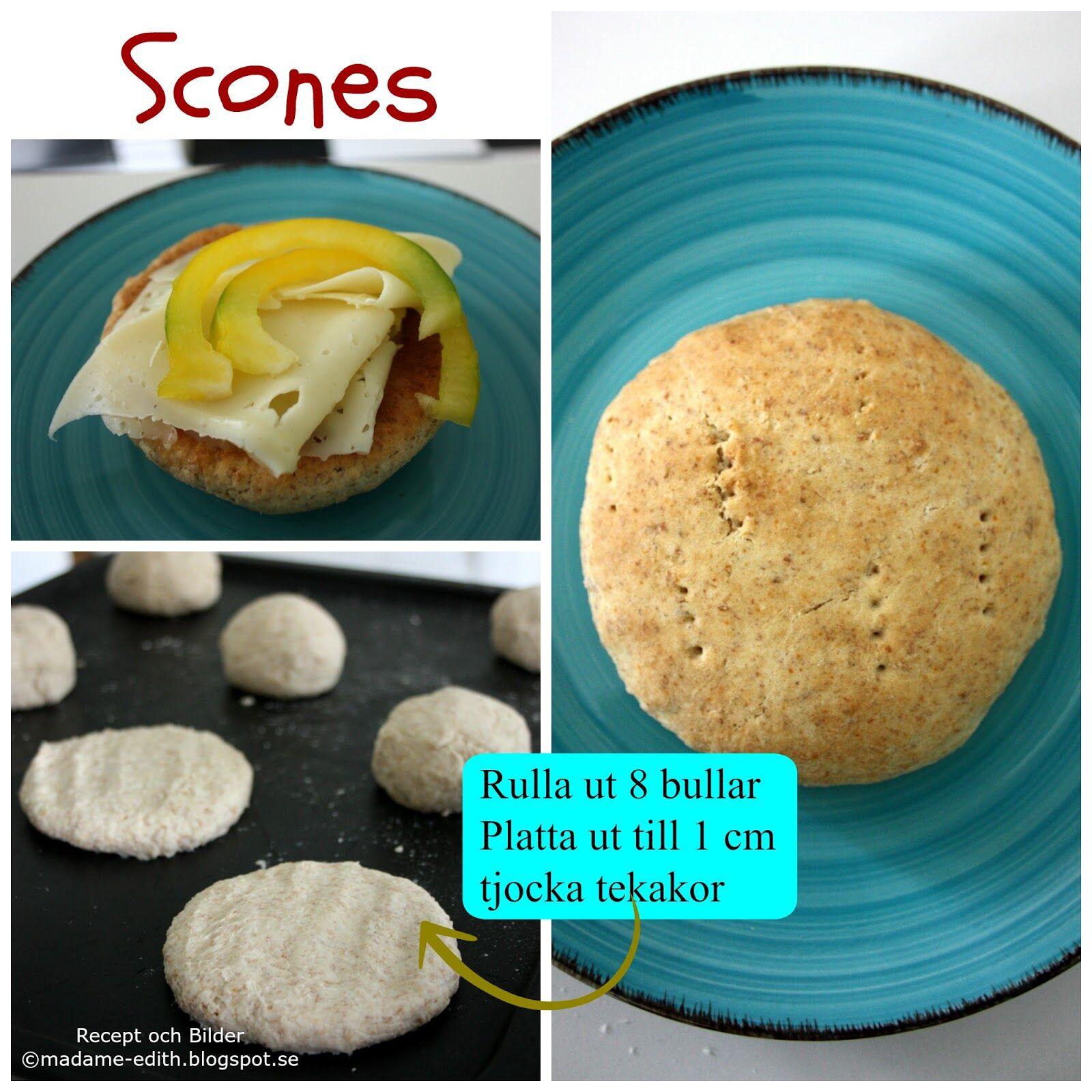 Scones 5