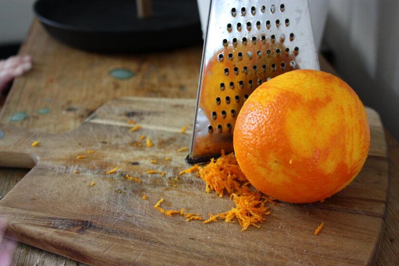 apelsinskal