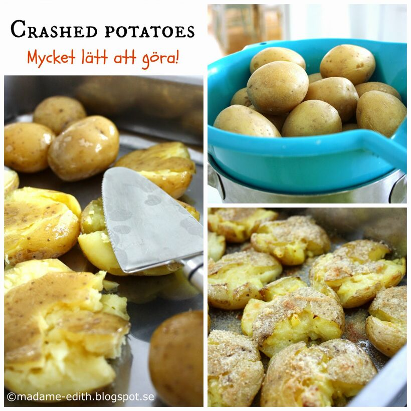 Crashed potatoes (1)
