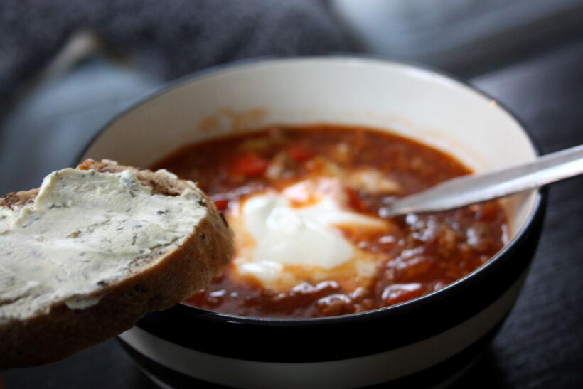 mustig soppa