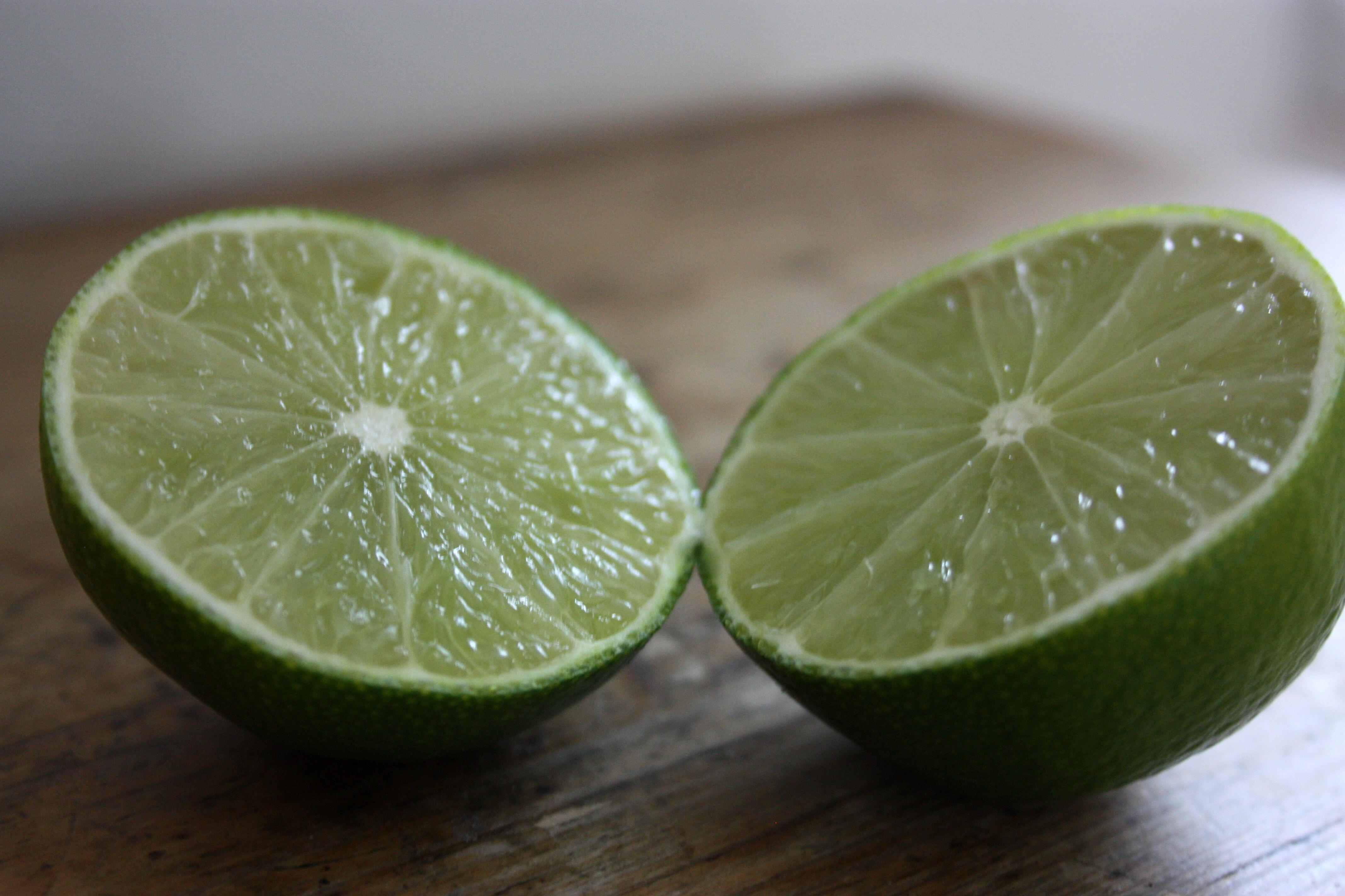 soppa lime