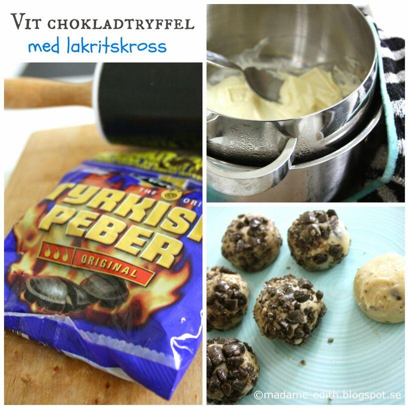 vit chokladtryffel med lakritskross (1)