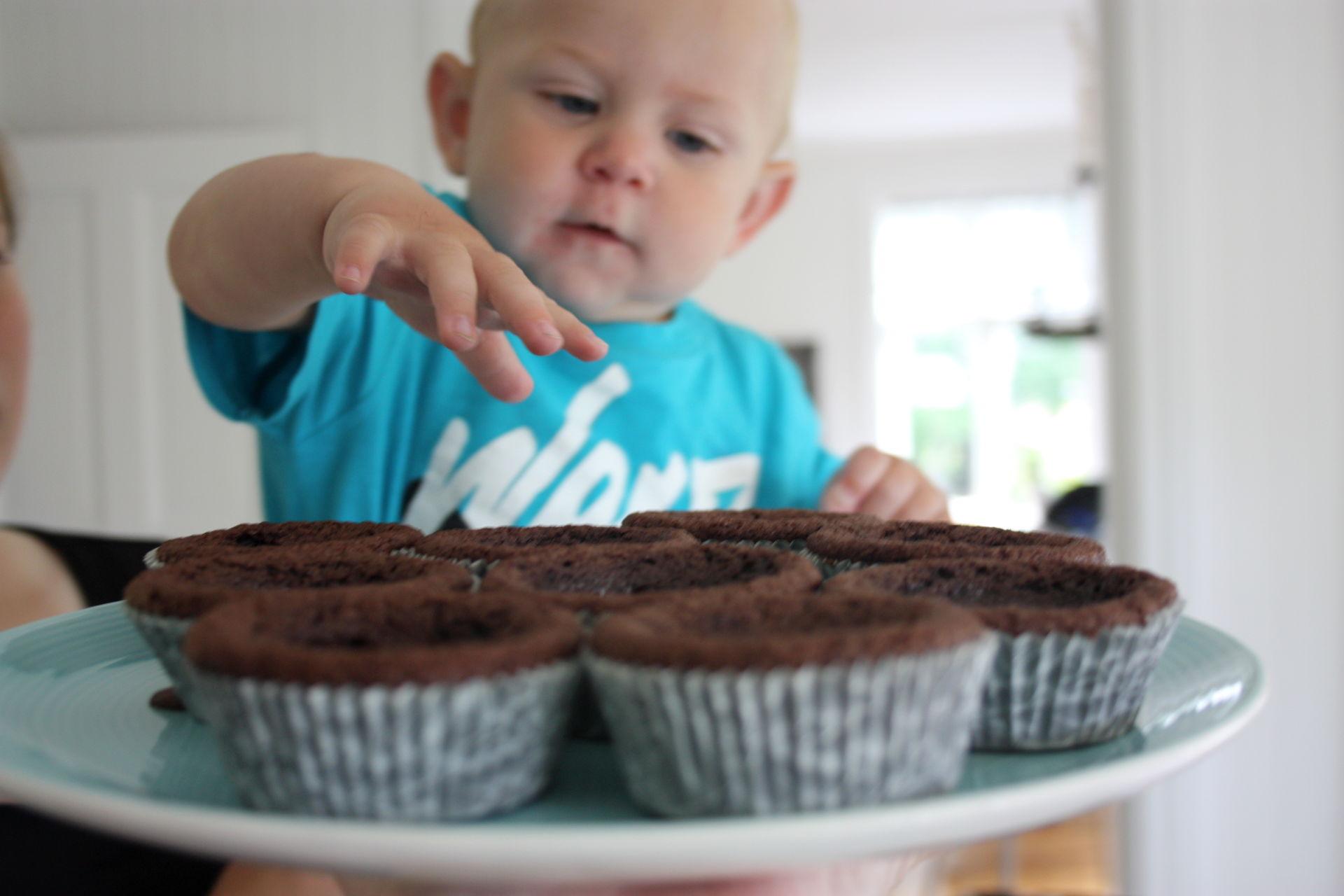 kladdkaka-muffins-perfekta