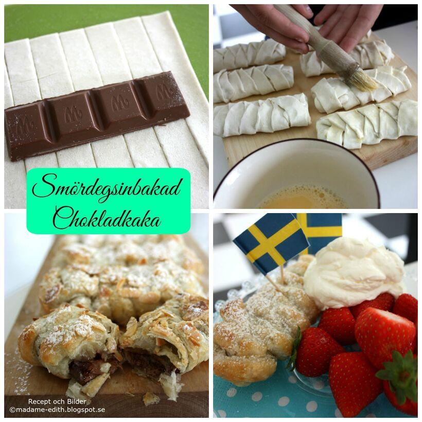 smördegsinbakad chokladkaka (1)