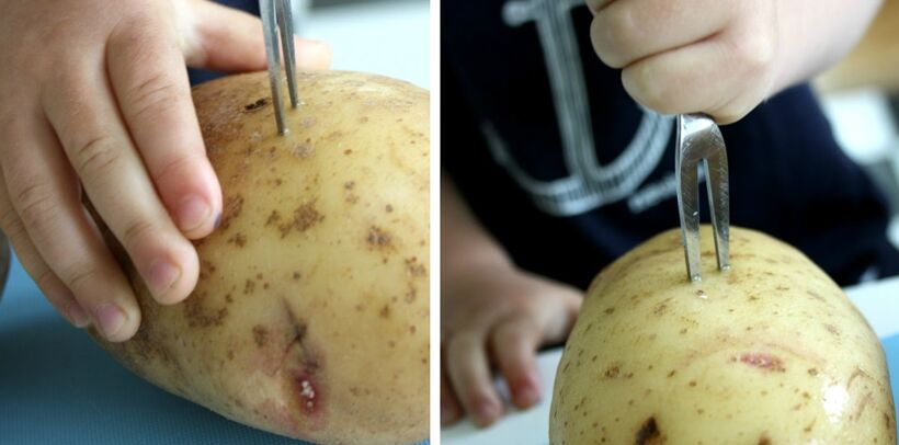 bakad-potatisen god