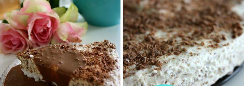 glasstårtor nougaten