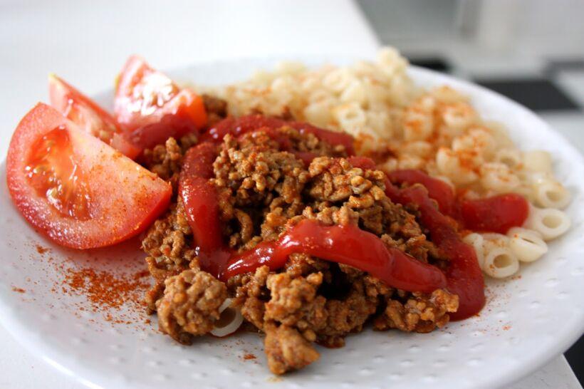 godaste köttfärssåsen (3)