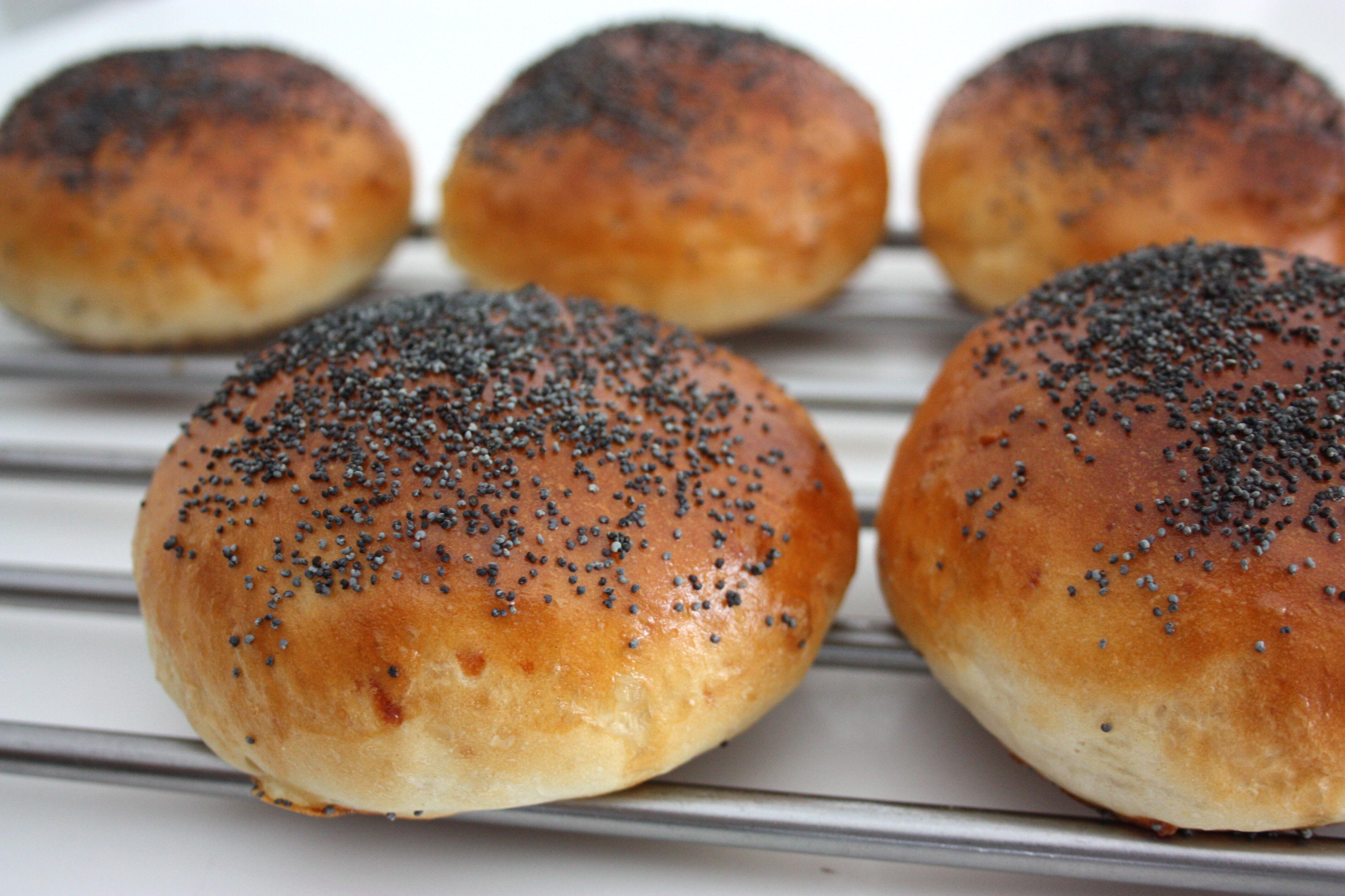 bästa bröd receptet