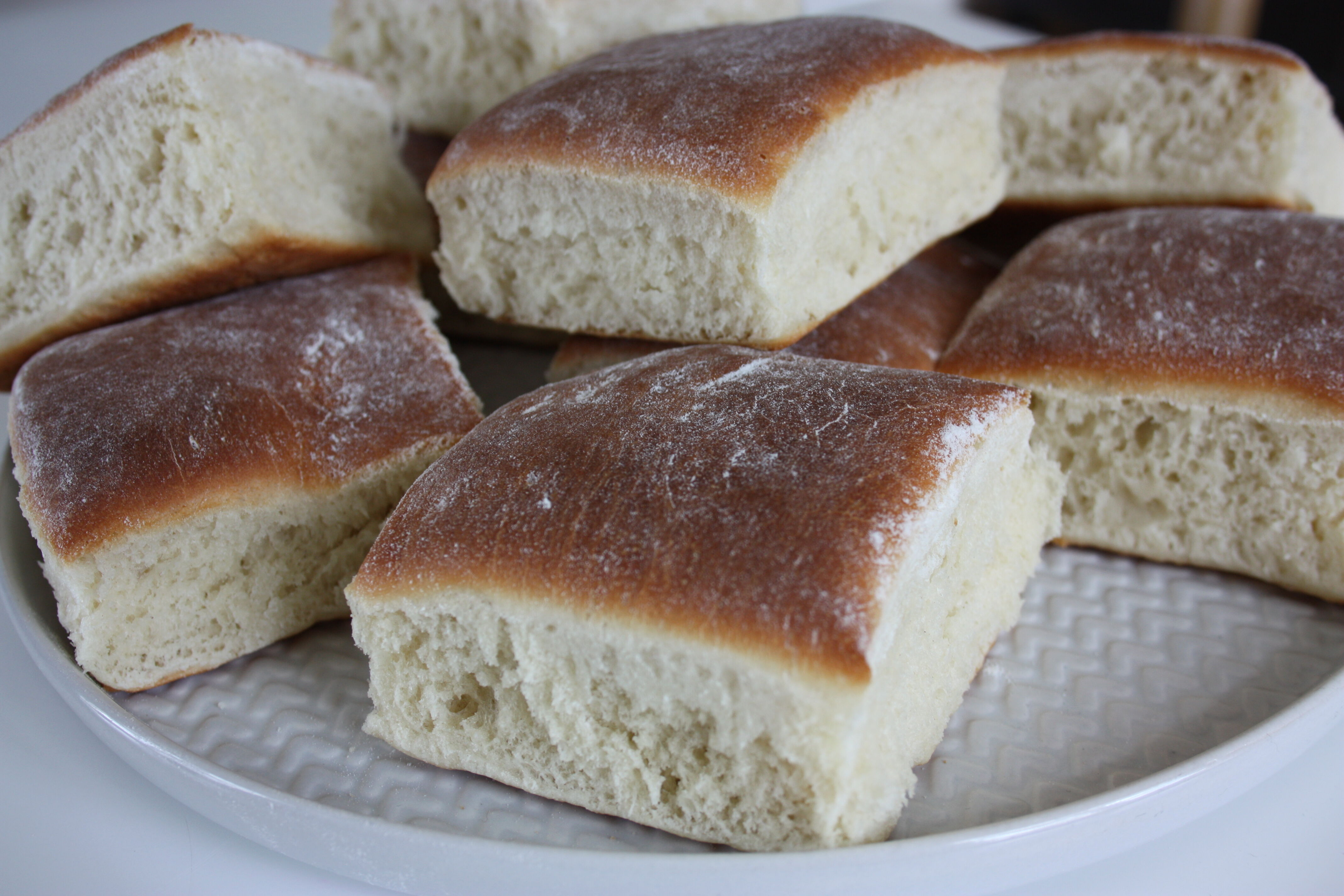 bröd långpanna