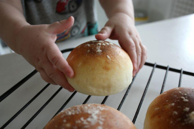ediths bästa bröd