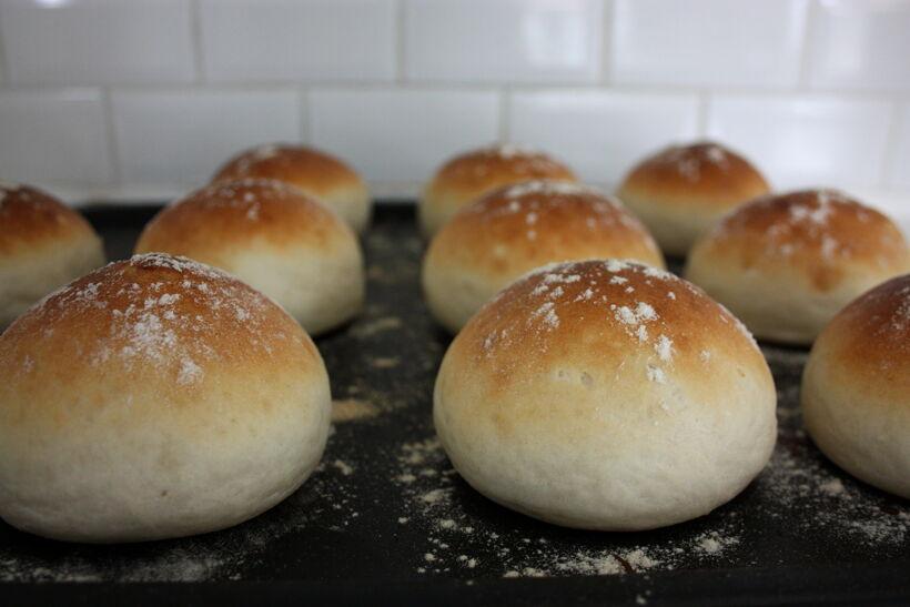 saftigaste brödet