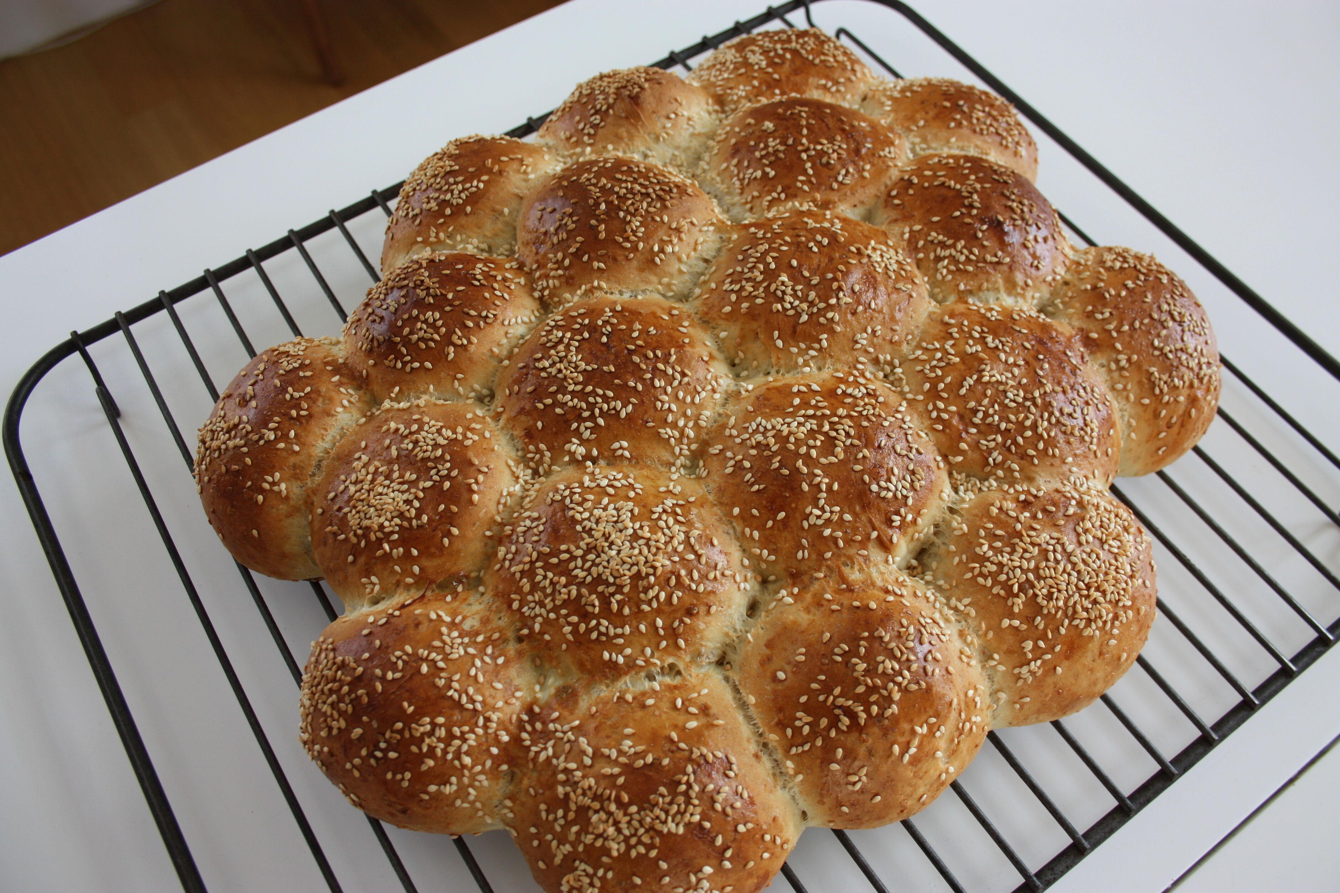 bryt bröd