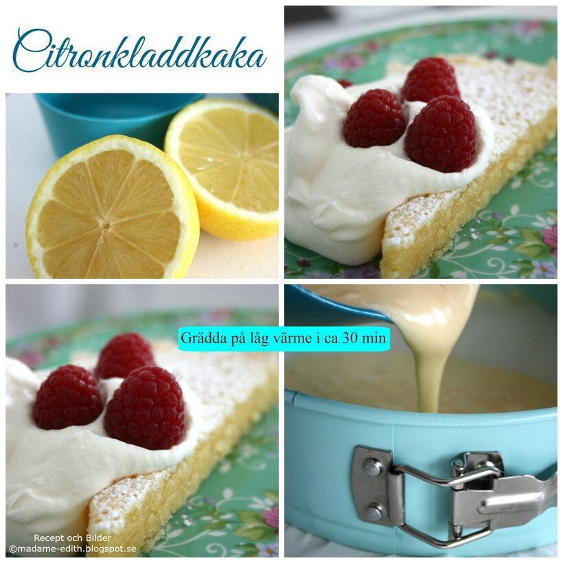 citronkladdkaka (1)